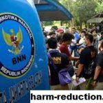 Membrantas Penyalagunaan Narkoba di Kampus