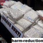 Polisi Sita 229.000 Butir Pil Dobel L Senilai Rp 229 Juta dari Tukang Sablon